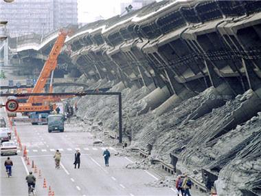 阪神大地震-21年后揭秘真相