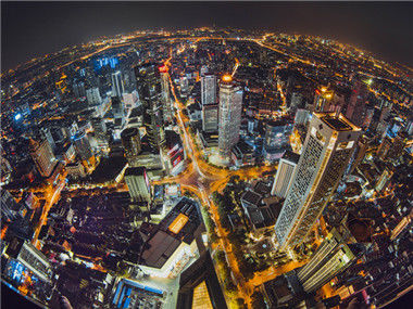 中国人民大学公开课:城市发展导论