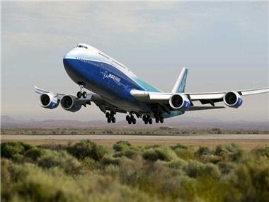 波音747:改变世界的客机