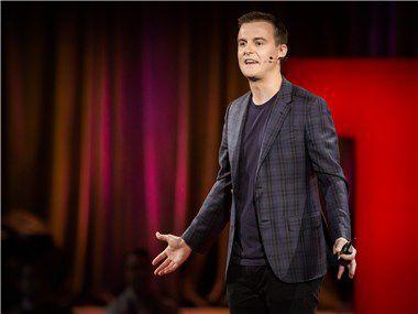 【TED】我是全球公民,你呢?