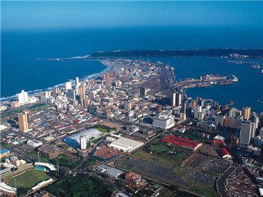 南非-未知之旅