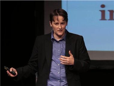 【TEDx】其实爱对了人,情人节每天都过