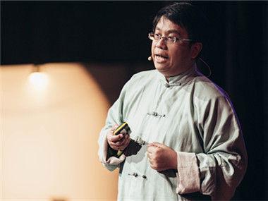 【TEDx】吕世浩:学历史的大用