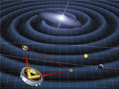 10大宇宙空间中的奇幻现象