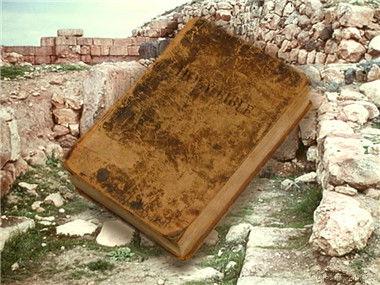 南开大学公开课:《圣经》与欧洲文明