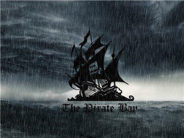现实生活中的海盗湾