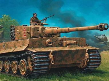 北京理工大学公开课:装甲车辆工程专业导论——坦克的创新与发展