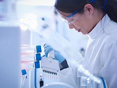 中山大学公开课:细胞科学与社会