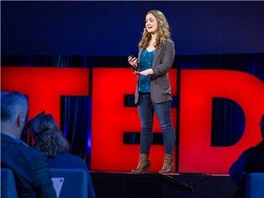 【TED】給孩子監獄還是大學