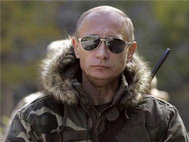 俄罗斯纪录片《总统》