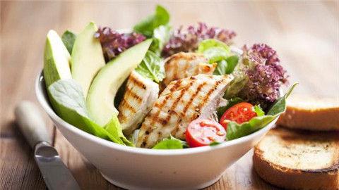 进食、断食与长寿
