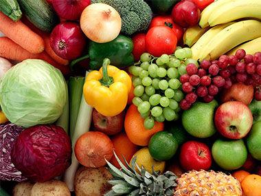 东南大学公开课:合理膳食与食品安全