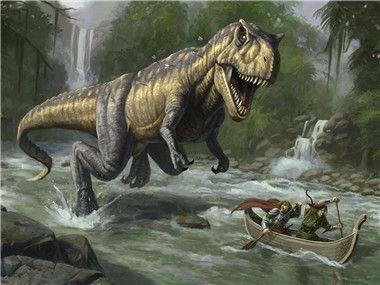 最有趣的恐龙纪录片
