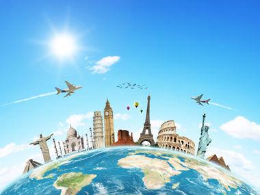 南开大学公开课:旅游与地理