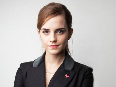艾玛·沃特森达沃斯世界经济论坛HeForShe演讲