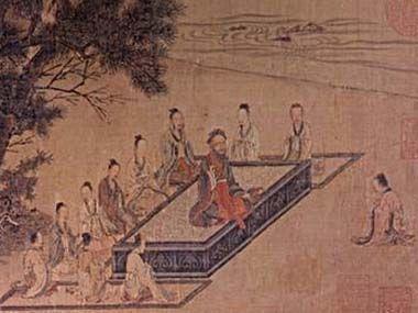 浙江大学公开课:孔子与儒学传统
