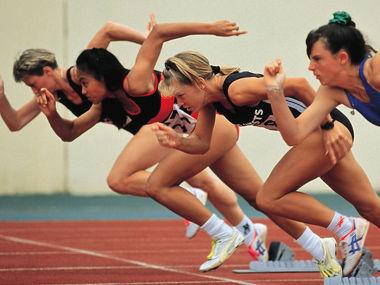 北京体育大学公开课:现代体育竞赛——竞争精神与竞技发展
