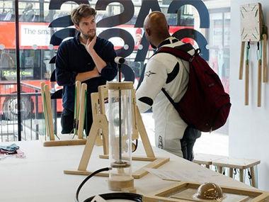 伦敦城市大学卡斯艺术学院公开课:奢侈品的风靡对设计师的影响