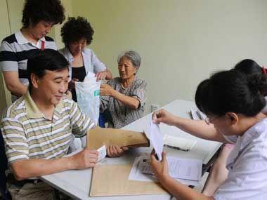 中南大学公开课:社区慢性病患者的护理与管理