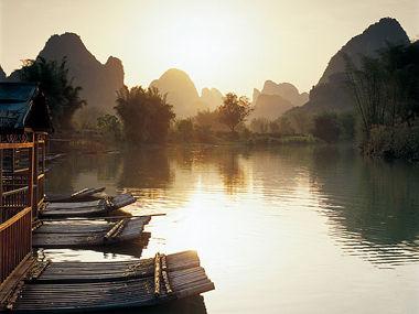 广西师范大学公开课:桂林山水中的文化印记