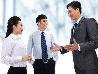 北京外国语大学公开课:谈判学