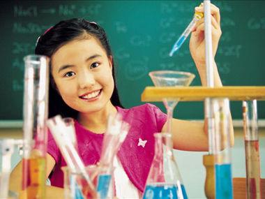 中国科学技术大学公开课:化学与日常生活中的安全