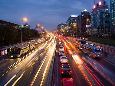 北京交通大学公开课:交通博览