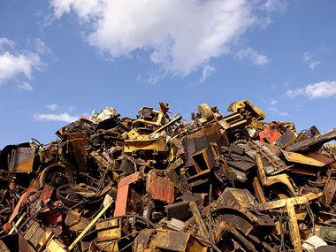 昆明理工大学公开课:固体废物处理与处置