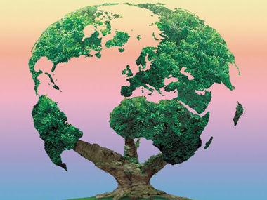 华中农业大学公开课:生态与可持续发展