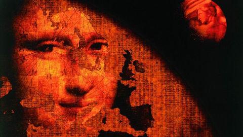 BBC:蒙娜丽莎的诅咒