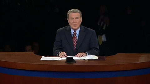 2012美国总统大选