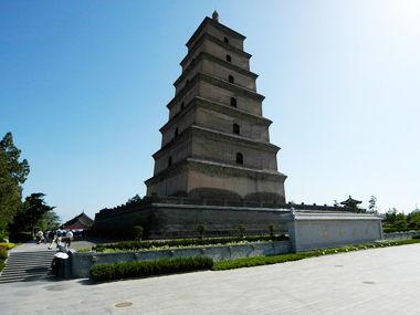 华南理工大学公开课:建筑历史
