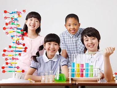 华中农业大学公开课:基因的奥秘