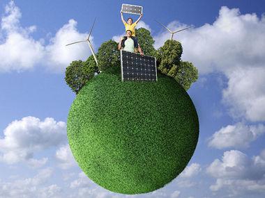 清华大学公开课:环境保护与可持续发展