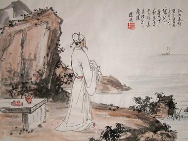 武汉大学公开课:唐诗艺术