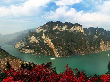 河海大学公开课:中华水文化
