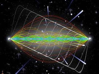 斯坦福大学:弦理论和M理论