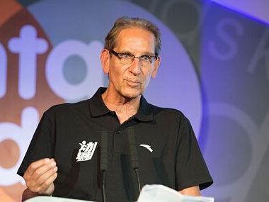 John Ratey:运动改造大脑