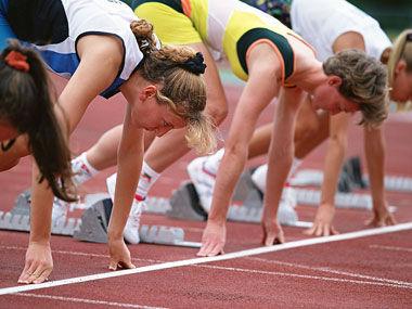 北卡罗来纳州立大学公开课:PRT 406:体育法