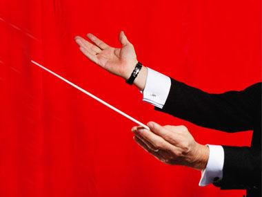 华南理工大学公开课:走进交响音乐的世界