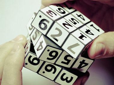 中国石油大学(华东)公开课:魔方和数学建模