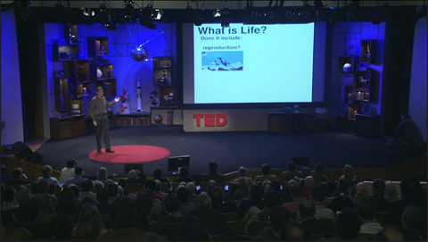 【TED】DNA折叠