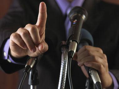 北京航空航天大学公开课:演讲与口才