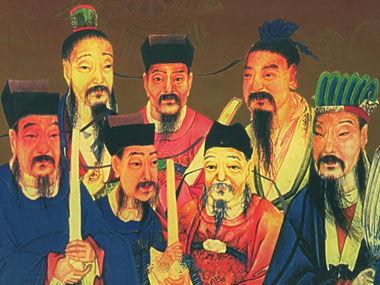 北京大学公开课:中国古代政治与文化