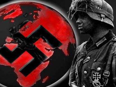 华东师范大学公开课:第二次世界大战起源