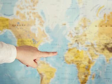 北京大学公开课:世界文化地理