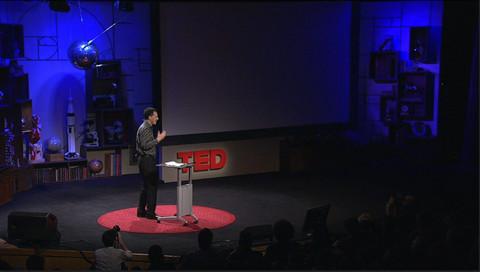 尼尔·图罗克教授的TED获奖愿望