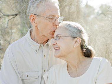 亚利桑那大学公开课:活到一百岁