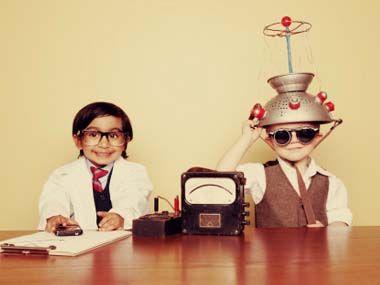 麻省理工公开课:创新与发明