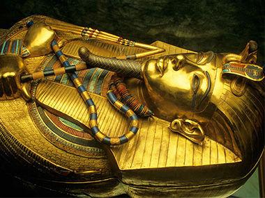 美国国家地理频道:埃及人眼中的神秘来世